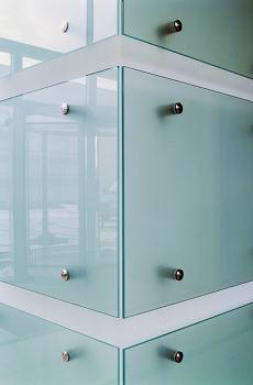 individueller Glaszuschnitt